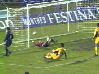 FC Girondins de Bordeaux, champion de France 1998-99 Ligue 1