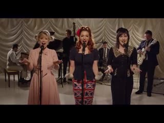 Wannabe, Spice Girls (Vintage Andrews Sisters Style Cover By Postmodern Jukebox)