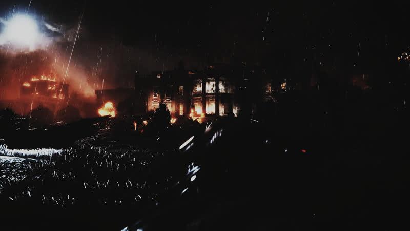 Call of Duty Modern Warfare 2 Битва за Белый Дом