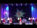Концерт посвящённый празднованию Международного женского дня в Сочи