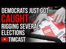 Democrats Just Got CAUGHT Rigging Elections, Judge Pleads GUILTY, Mail In Voter Fraud Exposed in NJ