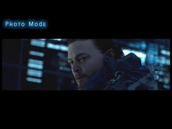 Death Stranding PC Edition Photo Mode Photos Gameplay Trailer Hideo Kojima Video Games Game