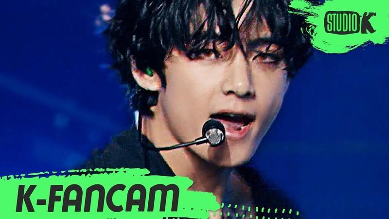 [K-Fancam] 방탄소년단 뷔 직캠 ON (BTS V Fancam) l @MusicBank 200306