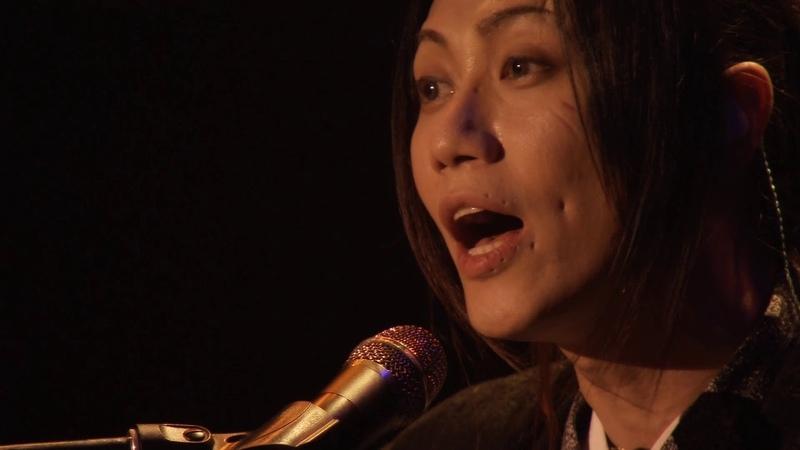 Wagakki Band 和楽器バンド Kyoshu No Sora 郷愁の空 Acoustic Version Dai Shinnenkai 2018 Asu He No Koukai