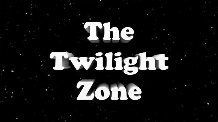 Сумеречная зона 1959 1 сезон