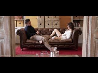 Natty Mellow - Sofa Sex [All Sex, Hardcore, Blowjob, Artporn]