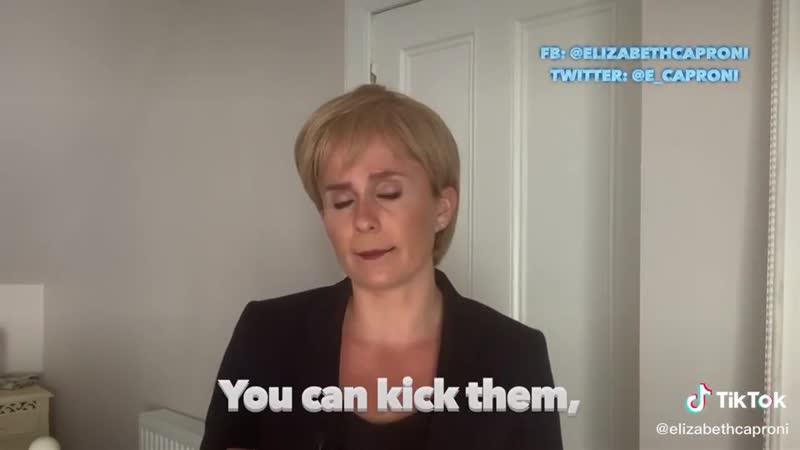 Nicola Sturgeon on playing
