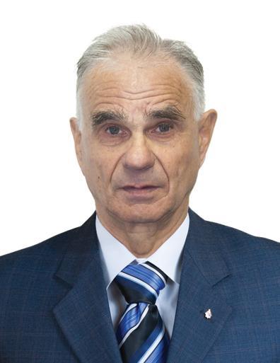 """Анатолий Моисеевич Хорлин. Фото: МФК """"Динамо"""""""
