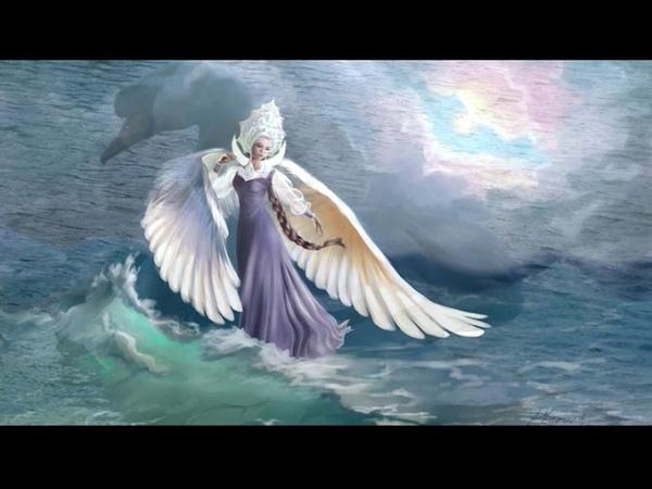 Раскрыть в себе светлые силы берегини Занятие 2 Практика только для женщин Даария