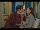 Kissing scene Lee min ho and Kim Go Eun Ep. 12 Eng Sub