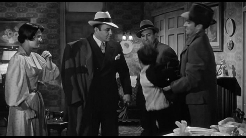 ◄Al Capone 1959 Аль Капоне*реж Ричард Уилсон