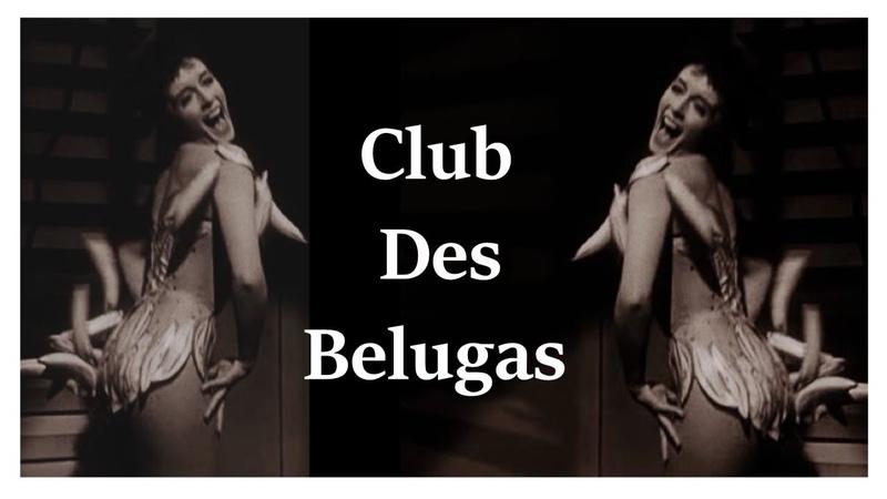 Club Des Belugas Straight to Memphis