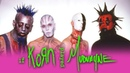 If Korn played DIG (Korn/Mudvayne Cover)