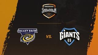 Galaxy Racer vs Giants - Inferno - Europe - DreamHack Showdown Summer
