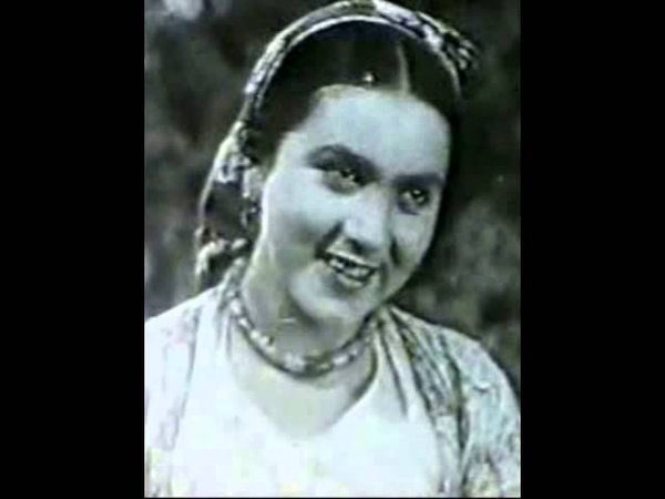 Fatma Mehrəliyeva Sevgilim