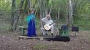 Словно Эльфы поют в эльфийском лесу.. дуэт Вне времени