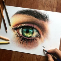 drawing ideas images - HD1080×1080