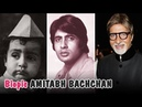 Amitabh Bachchan Biopic | From 1 to 75 Years