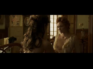 Кира Найтли , Элеонор Томлинсон - Колетт / Keira Knightley , Eleanor Tomlinson - Colette ( 2018 )