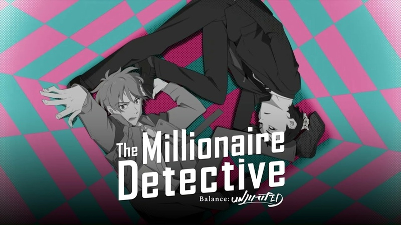 The Millionaire Detective Balance UNLIMITED Ending Welcome My Friend