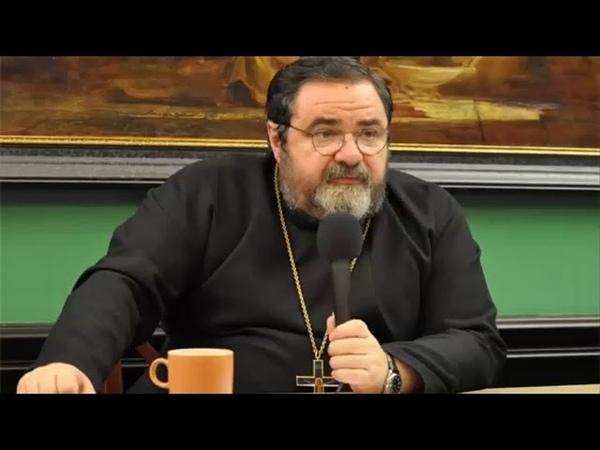 Мы общество православных Безбожников Прот Георгий Митрофанов Современное православие.