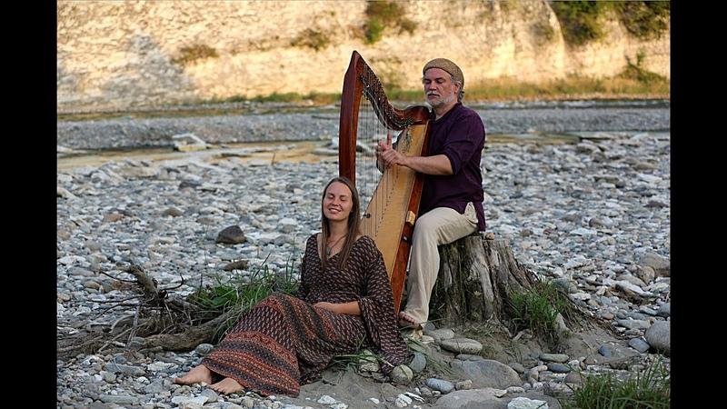 Alizbar Aeolian harp therapy