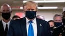 NBC Caught Faking COVID Case, Immunity Passports Are Here Trump Now Say He's 'All For Masks'