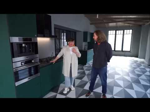 Дизайн кухни Кухонный Двор в частном доме