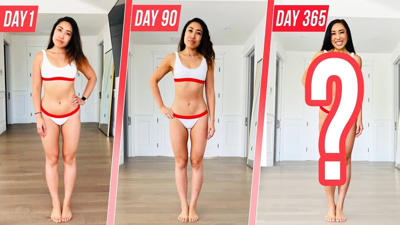How I lost 20 lbs and kept it off a year later