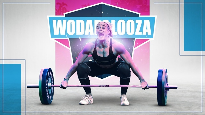 Watch Live Wodapalooza 2020 - Elite Teams