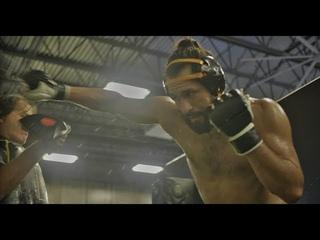 My Boxing and Kickboxing Training Routine | Jorge Masvidal