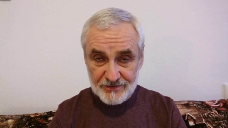 Виктор Пошетнев 19 01 20 Второе занятие школы самодиагностики за 40