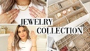 EVERYDAY JEWELRY COLLECTION | Dainty gold necklaces, rings, bracelets, earrings
