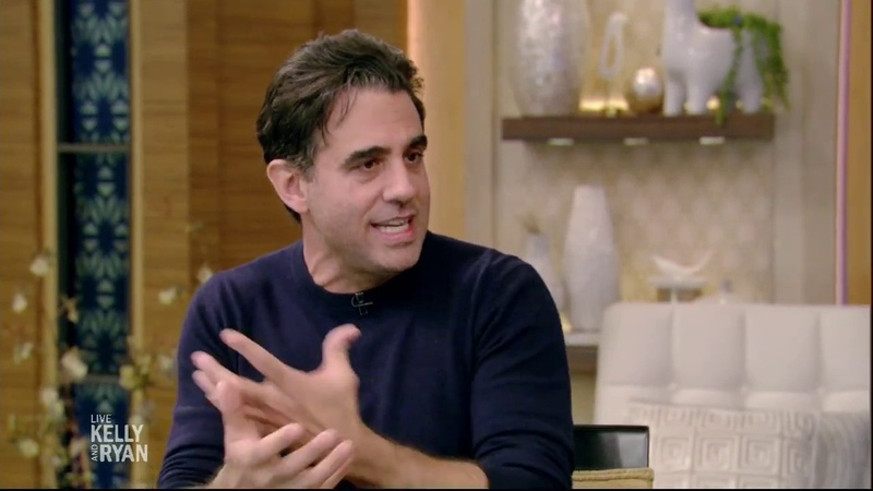 Bobby Cannavale Stars in Medea With His Wife Rose Byrne