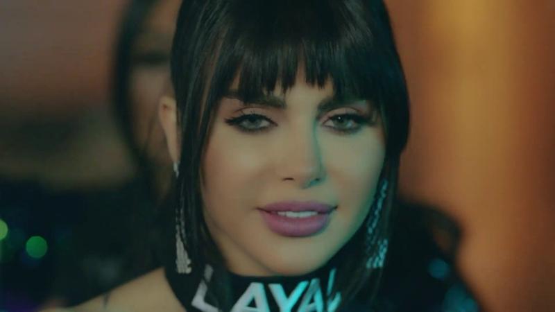Ya 3enab ya mechmoush layal Abboud music video | يا عنب يا مشمش - ليال عبود كليب