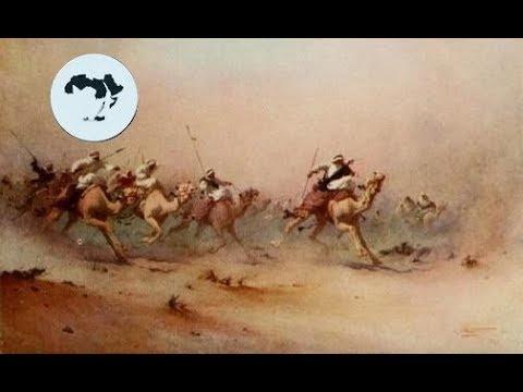 Les 500 tribus arabe des banu Hilal en Algérie mentionnées par Ibn Khaldoun