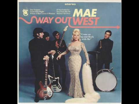Mae West Daytripper