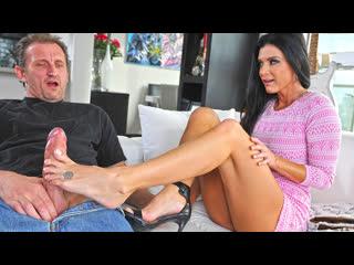 Brazzers Foot Sex