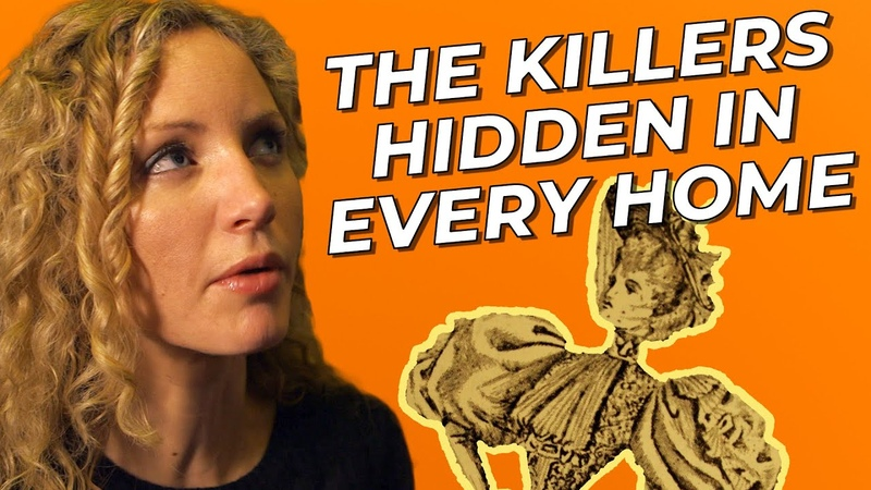 Unbelievable Ways The Victorians Caused Their Own Deaths | Absolute History