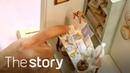 '인형의 집'에는 인형이 없다! 손톱만한 꽃, 음식, 그리고 명품백까지! - 돌하우스 제작, 임태희(KOR sub)