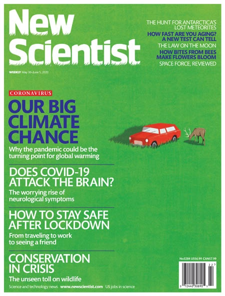 New Scientist 05.30.2020