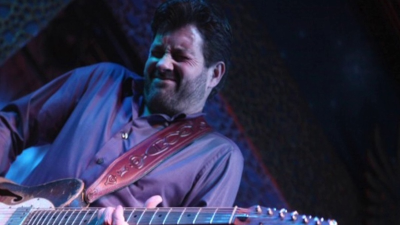 Bring it On Home to Me Tab Benoit