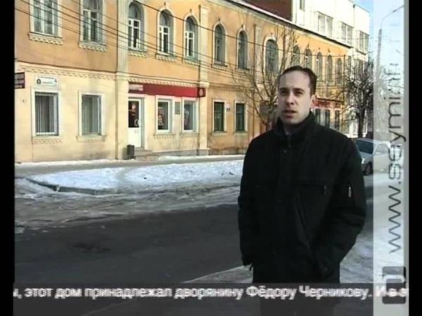 Незабытый город сосед Сергиево Казанского собора