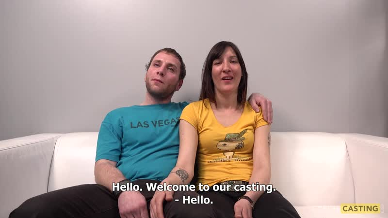 Czech Casting Denisa 4086 All Sex New