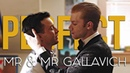 Shameless Mr. Mr. Gallavich Perfect! Ian Gallagher Mickey Milkovich S1 - S10 Ep.12