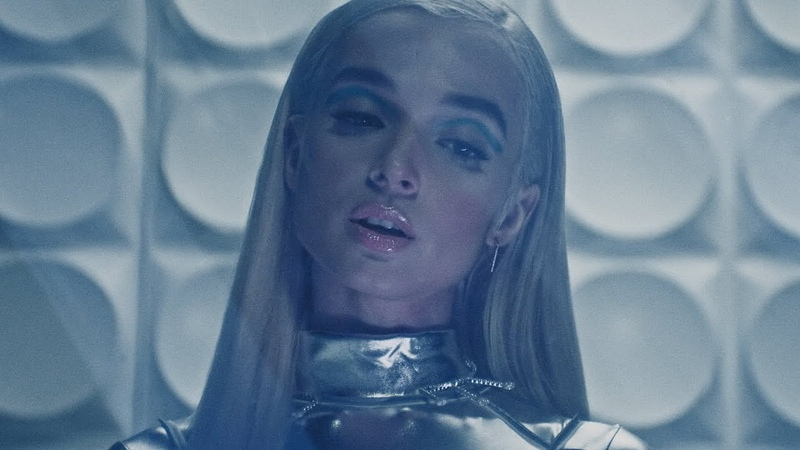 POPPY Fill The Crown Official Music Video