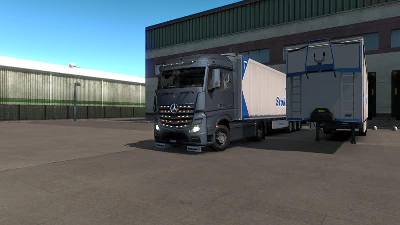 Перевезти 97 грузов из города Oslo Осло каждый от 2400 км