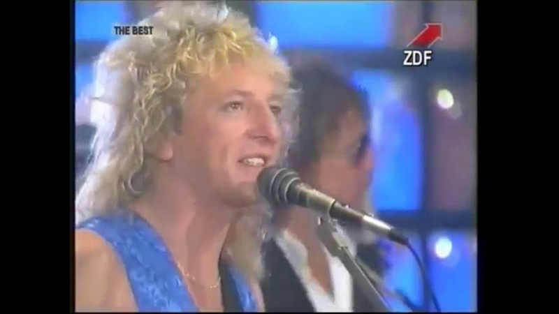 Smokie (Alan Barton) - I`ll Meet You At Midnight
