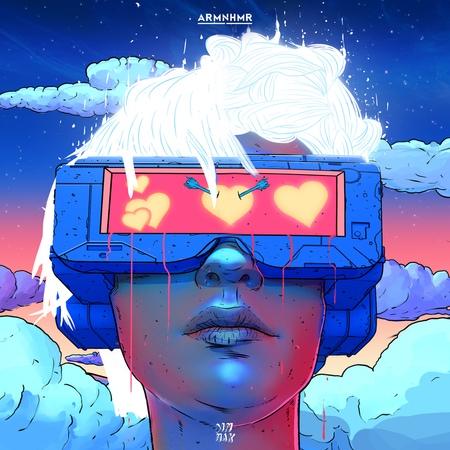 ARMNHMR (feat. Nevve)-Here With Me (Alexander Tokun remix)