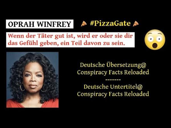 Oprah Winfrey | Wenn der Täter etwas taugt...